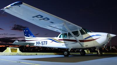 PP-STF - Cessna 172N Skyhawk - Private