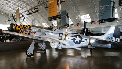 NL723FH - North American P-51D Mustang - Private