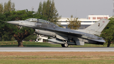 KH19K-19/38 -  - Thailand - Royal Thai Air Force
