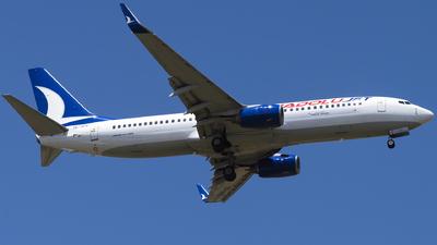 A picture of TCJFO - Boeing 7378F2 - Turkish Airlines - © Furkan Borakazi