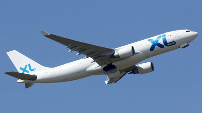 CS-TQP - Airbus A330-202 - XL Airways France (HiFly)