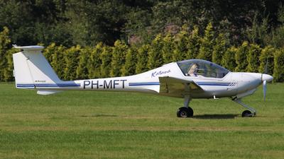 PH-MFT - HOAC DV-20-100 Katana - Private