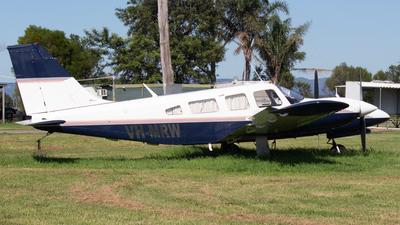 A picture of VHMRW - Piper PA34200T Seneca - [347670078] - © Gavan Louis