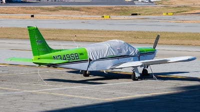 N349SB - Piper PA-32R-300 Cherokee Lance - SkyBound Aviation