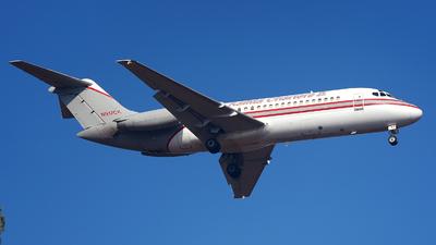 A picture of N917CK - McDonnell Douglas DC915(F) -  - © JC