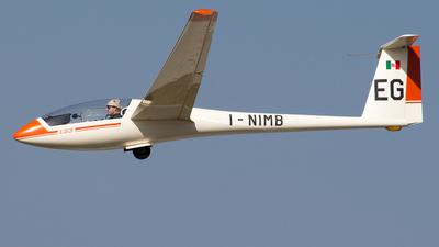I-NIMB - Rolladen Schneider LS-3 - Private