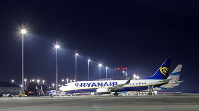 EPKT - Airport - Ramp