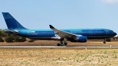 2-RLAY - Airbus A330-223 - Untitled