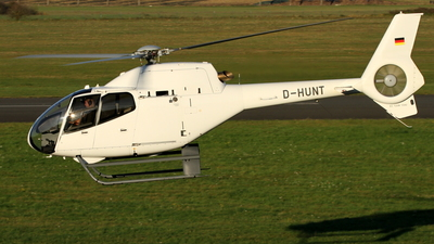 D-HUNT - Eurocopter EC 120B Colibri - Private