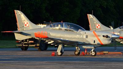 050 - PZL-Okecie PZL-130TC-2 Turbo Orlik  - Poland - Air Force