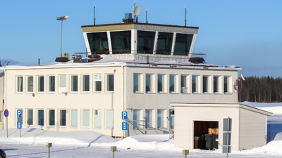 EFKE - Airport - Control Tower