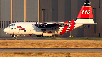 A picture of N116Z -  - [] - © Huy Do