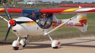 24-4223 - Fantasy Air Allegro 2000 - Private