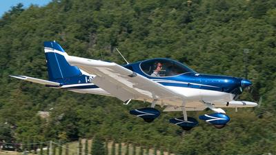 A picture of ID646 - BRM Aero Bristell - [523/2020] - © Monica De Guidi