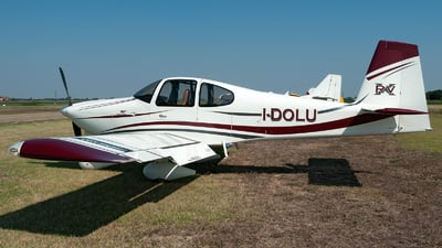 I-DOLU - Vans RV-10 - Private