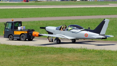 MM55103 - SIAI-Marchetti SF260EA - Italy - Air Force