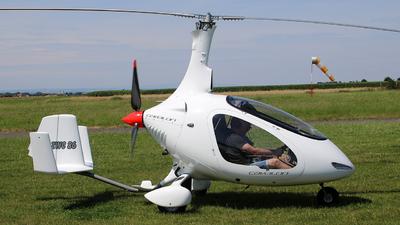 OK-ZWC-86 - Autogyro Europe Cavalon - Private