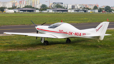 OK-NUA10 - AeroSpool WT9 Dynamic - Private