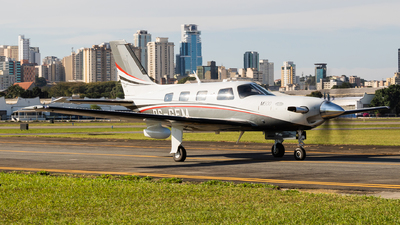 PS-GEM - Piper PA-46-500TP Malibu Meridian - Private