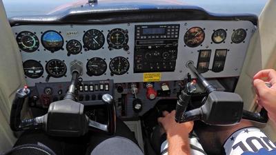 LV-LLD - Cessna 150L - Aeroclub Mar del Plata