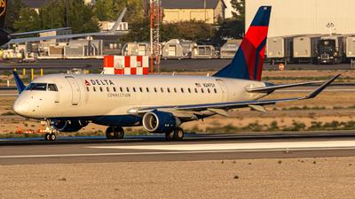 N247SY - Embraer 170-200LR - Delta Connection (SkyWest Airlines)