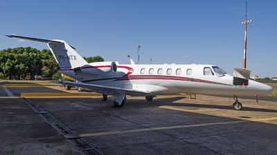A picture of PRNTX - Cessna 525A Citation CJ2 - [525A0228] - © Nathan Tallette