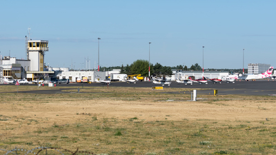 EPPO - Airport - Ramp