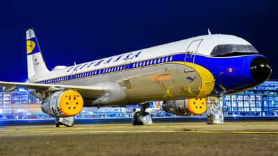 A picture of DAIDV - Airbus A321231 - Lufthansa - © Bartosz Glasek