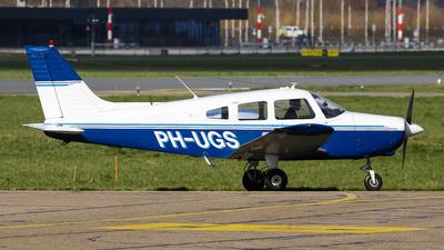 PH-UGS - Piper PA-28-161 Warrior II - Private