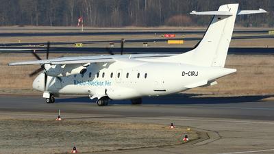 D-CIRJ - Dornier Do-328-100 - Rhein-Neckar Air
