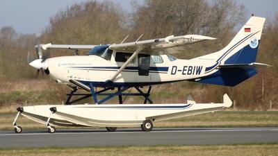 A picture of DEBIW - Cessna U.206G - [U20603896] - © Yannick Streitz