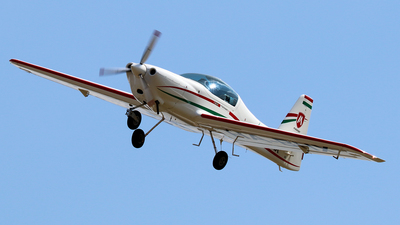 A picture of HABHX - Magnus Fusion 212 - [MG11009] - © Ferenc Kolos
