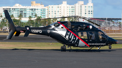 N159PD - Bell 429 - Puerto Rico - Police