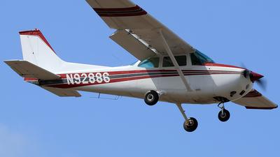 N92886 - Cessna 172M Skyhawk - Private
