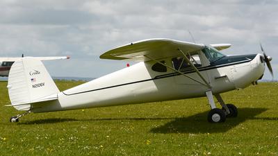 N2106V - Cessna 120 - Private