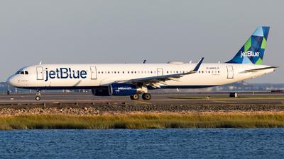 N983JT - Airbus A321-231 - jetBlue Airways