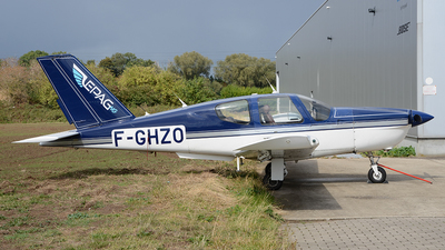 A picture of FGHZO - Socata TB20 Trinidad - [1017] - © diopere geert