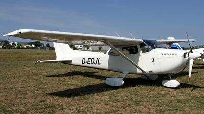 D-EDJL - Reims-Cessna F172M Skyhawk - Private