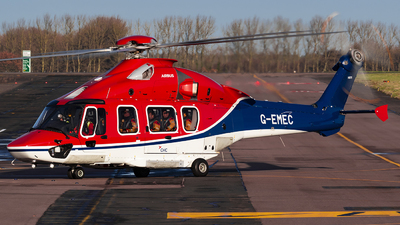 A picture of GEMEC - Airbus Helicopters H175 - CHC Helikopter Service - © Matt Varley