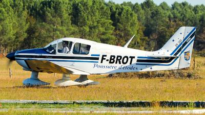 F-BROT - Robin DR380 Prince - Private