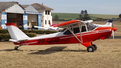 PP-GCU - Aero Boero AB180RVR - Private