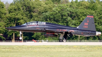 64-13304 - Northrop T-38A Talon - United States - US Air Force (USAF)