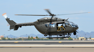 12-72265 - Eurocopter UH-72A Lakota - United States - US Army