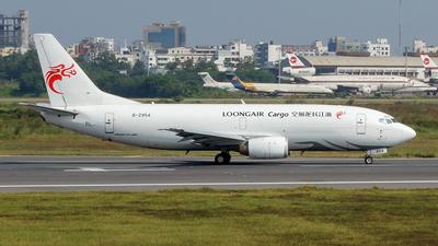 B-2954 - Boeing 737-3J6(SF) - Loong Air