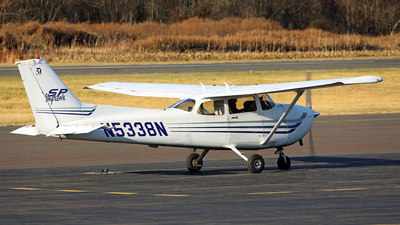 N5338N - Cessna 172S Skyhawk SP - Private
