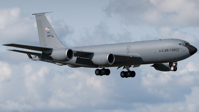 58-0073 - Boeing KC-135R Stratotanker - United States - US Air Force (USAF)
