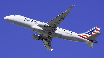 N200NN - Embraer 170-200LR - American Eagle (Compass Airlines)