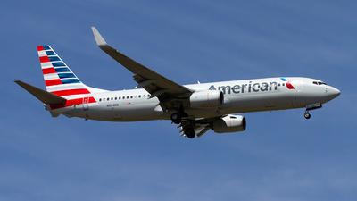N884NN - Boeing 737-823 - American Airlines