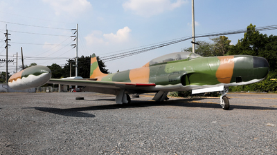 TF-11-5/10 - Lockheed RT-33A - Thailand - Royal Thai Air Force