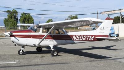 N502TM - Cessna 172M Skyhawk - Private